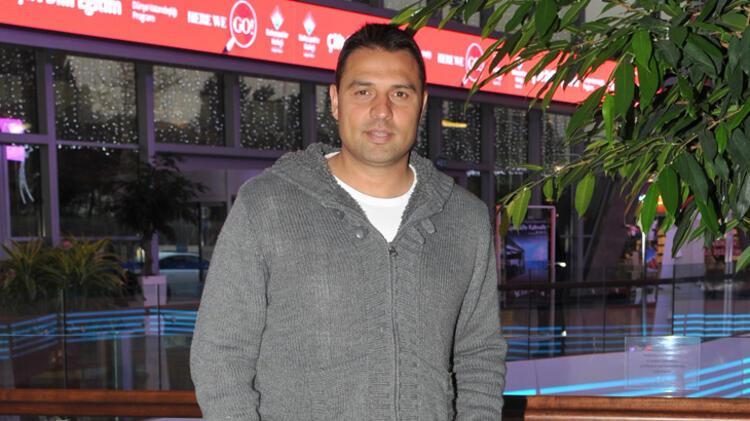 FATİH AKYEL - G.SARAY MUTLAKA KAZANMALI