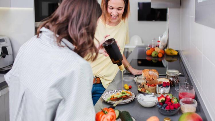 Yüksek yağlı ve proteinli diyetler neden zararlı