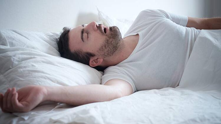 Vücut sağlığı için doğru yatakta uyumak gerekiyor