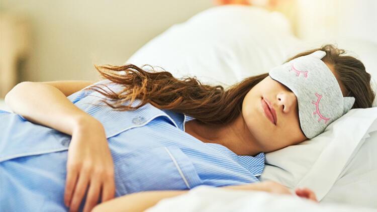 """""""Her kişinin rahat ettiği bir yatak ve belirli bir sertliği vardır"""""""