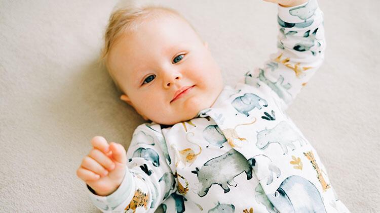 Bebeklerde iki tür su fıtığı görülebilir