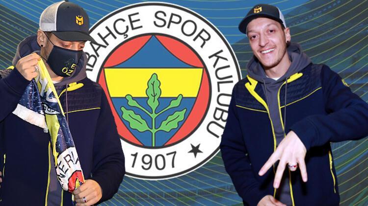 - Sosyal medyada büyük yankı uyandıran Mesut Özil transferi ile ilgili perde arkası ile başlayalım...