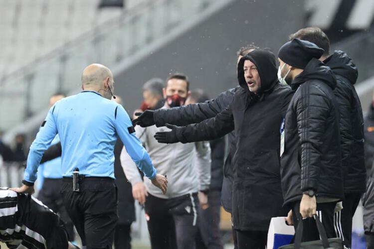 - Beşiktaşın kadrosu ve Sergen Yalçına bakarak bu konumda olmasını bekliyor muydunuz
