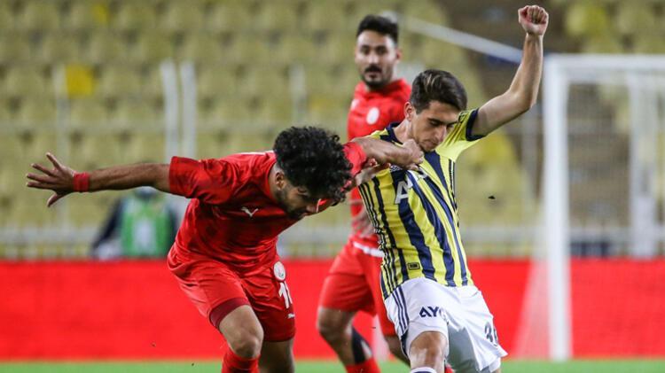 Ömer Faruk Beyaz keşke Trabzona 6 ay verilse...