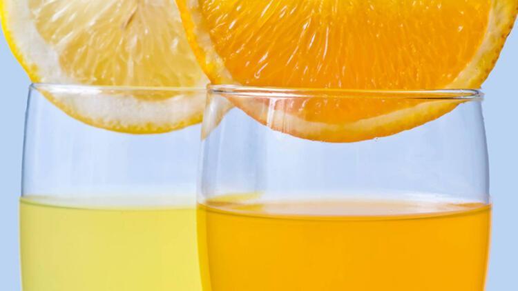 Günlük C vitamini ihtiyacı ne kadar
