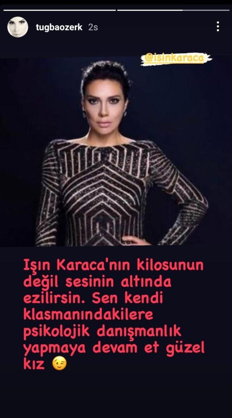 """""""SESİNİN ALTINDA EZİLİRSİN.."""""""