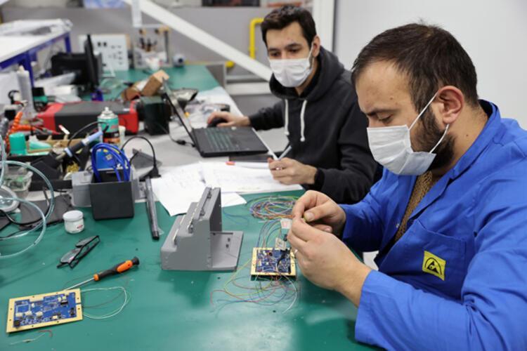 Çok farklı sektörlere hizmet verebilecek araçlar