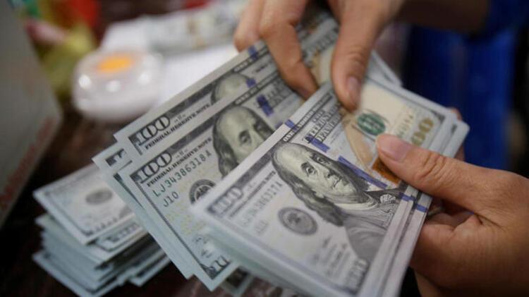 Dolar için 4 kurumun beklentisi 7 seviyesi
