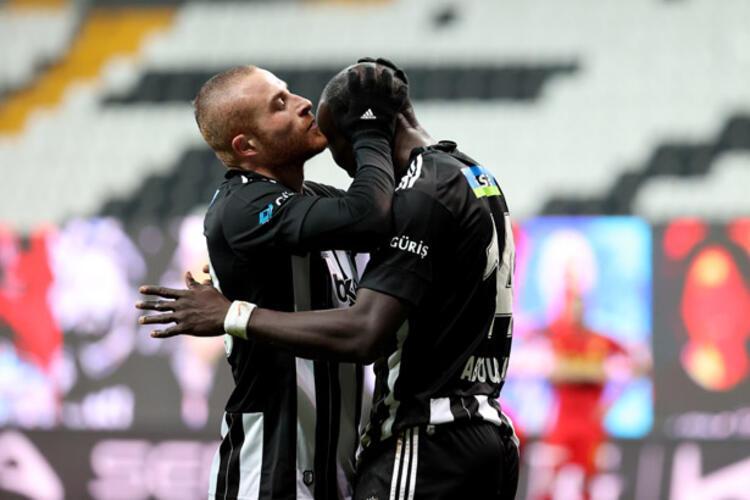 Aboubakardan 11. gol