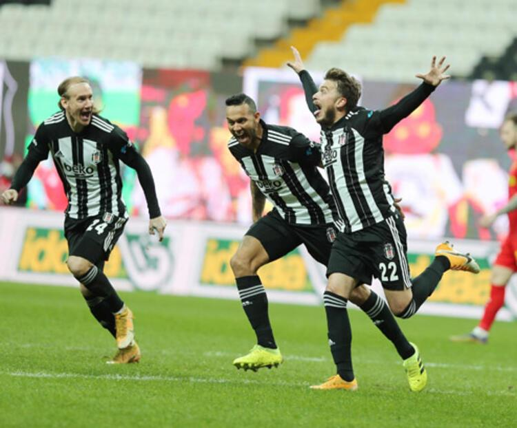 Adem Ljajic 217 gün sonra gol attı