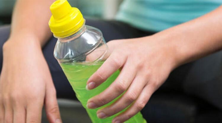 3. Enerji içecekleri