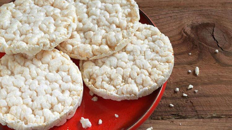 5. Pirinç patlağı