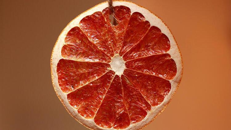 3. Kurutulmuş meyve