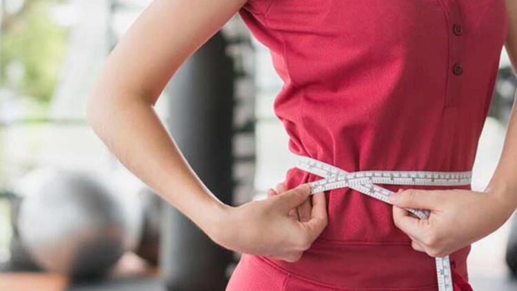 5. Düşük kalorili yiyecekler