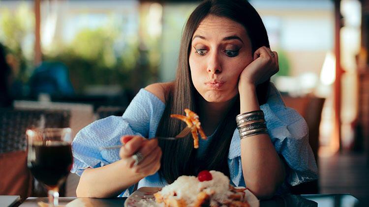8. Düşük karbonhidratlı yiyecekler