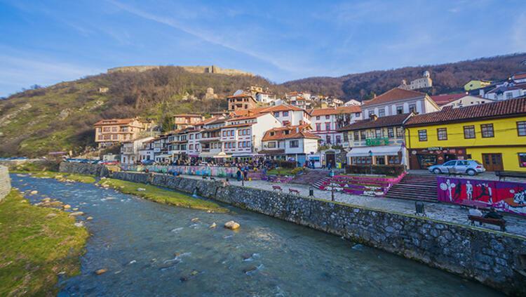 Maraş Mahallesi, Prizren, Kosova