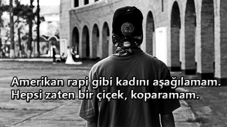 Rap Sözleri: En İyi Ve En Sevilen Türkçe Rap Şarkılarında Geçen Güzel Rap Sözleri (Kısa Sözler)