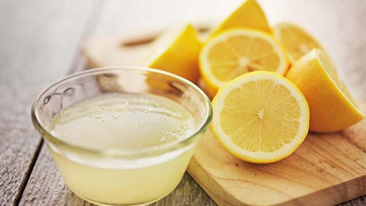 8. Limon