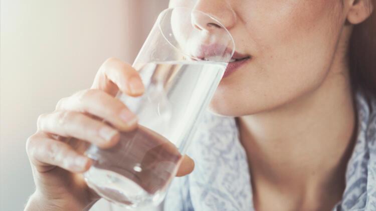 6. Susuz kalmayın