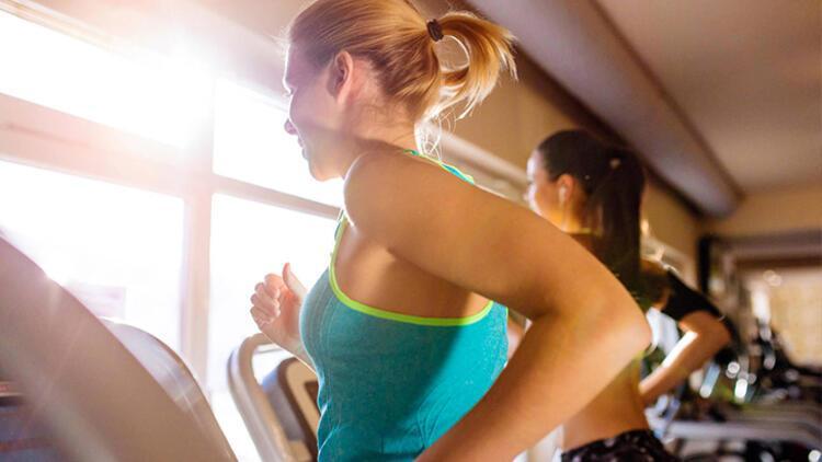 Nefes alma egzersizleri yapın