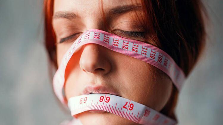 Yanlış: Hatalı diyet yapmak