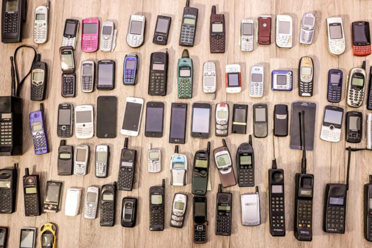 Türkiye, en çok akıllı telefon kullanıcısına sahip 13. ülke