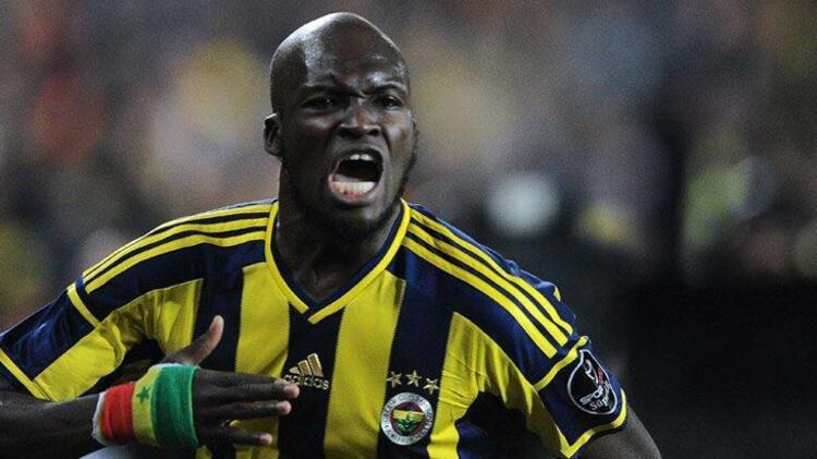 Moussa Sow - 16 milyon euro