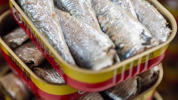 4.Yağlı balıklar