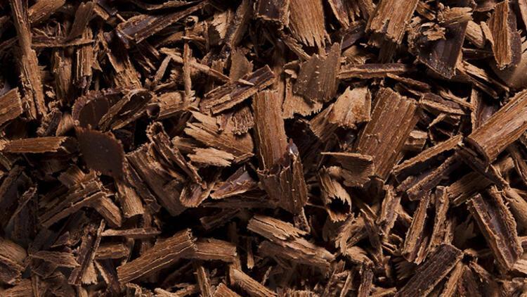 6.Bitter çikolata