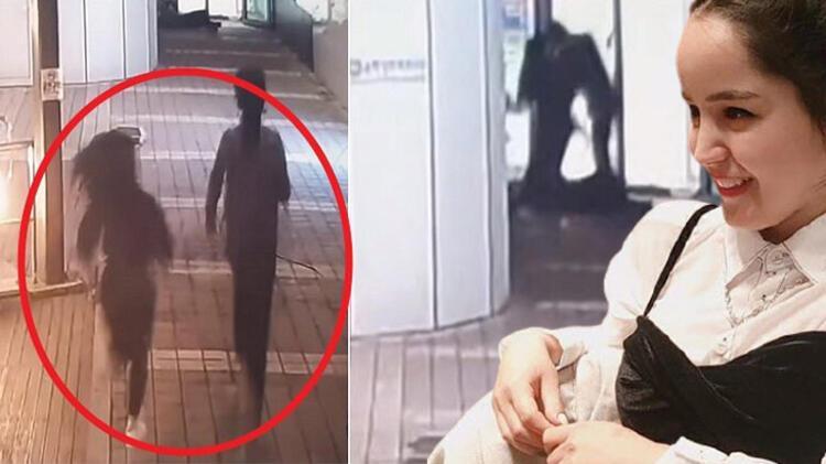 Türkische Helden in Seoul SK, die ein junges Mädchen vor sexuellen Übergriffen gerettet und den Angreifer gefasst und der Polizei übergeben hat.