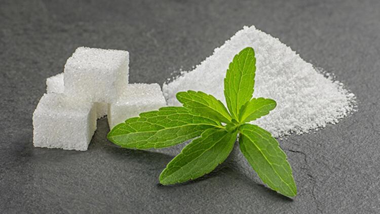 2. Stevia