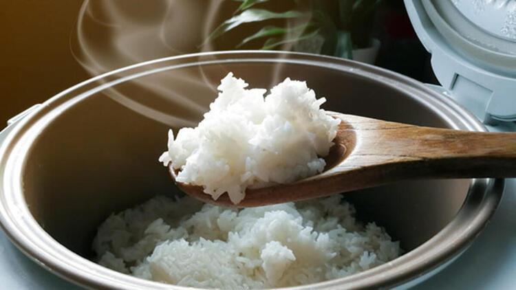 Pirinç, şehriye ve un