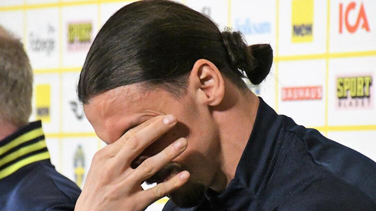Oğlu Vincentın ağladığını söyledi