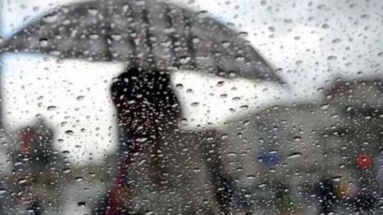 Son dakika... İşte son hava durumu tahmini! İstanbul dahil ülkenin tamamında görülecek