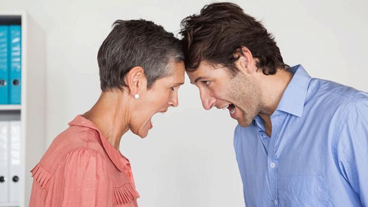 Öfke anında nasıl davranmalıyız