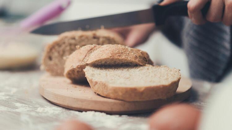 8. Karbonhidratlı besinleri tamamen kesmek