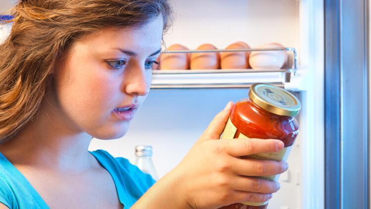12. Yalnızca sağlıklı olarak etiketlenen ürünleri satın almak