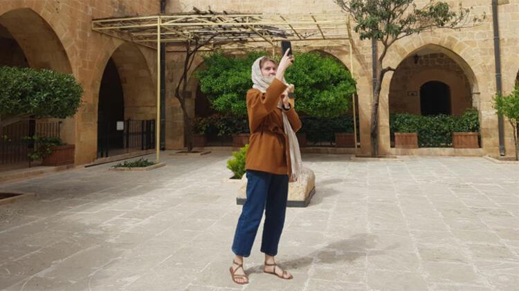 Mardin turistleri ağırlamaya hazır