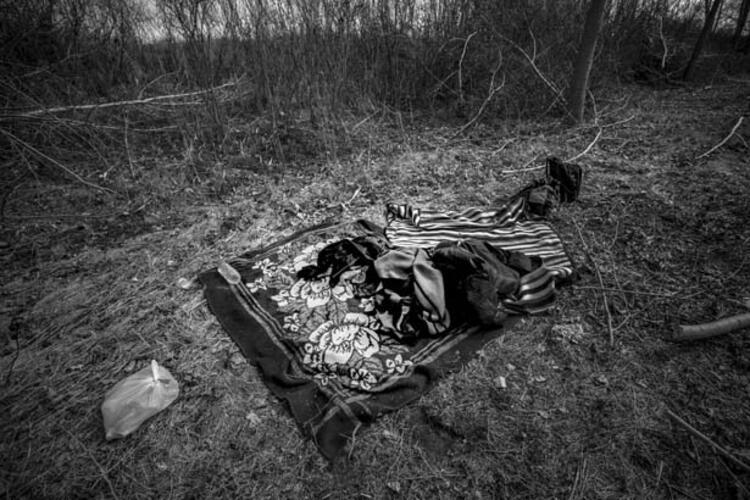 AA foto muhabirine uluslararası fotoğraf ödülü