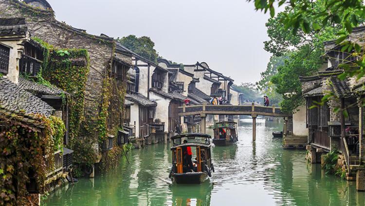 Hangzhou, Çin