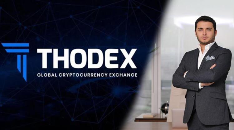 THODEX nedir, neden işlem yapılamıyor? Thodex kurucusu Faruk Fatih Özer  kimdir? - Son Dakika Haberler Milliyet