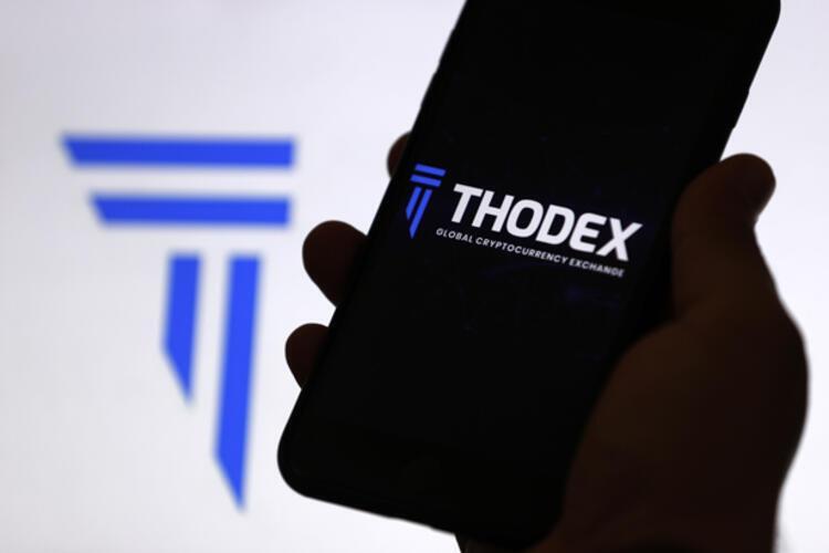 Son dakika haberi: İçişleri Bakanı Soylu'dan Thodex açıklaması