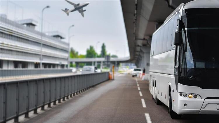 Otobüs ve uçak biletine hücum