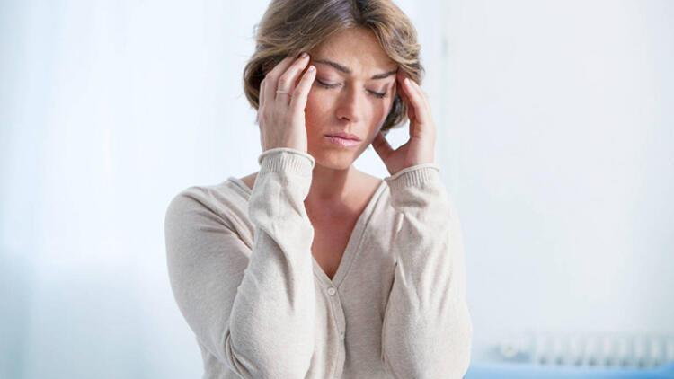 Vertigo iç kulak ile bağlantılı bir rahatsızlık