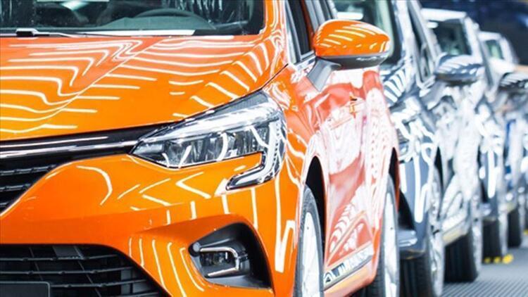 1600cc altındaki otomobil satışlarının payı yüzde 90,9 oldu
