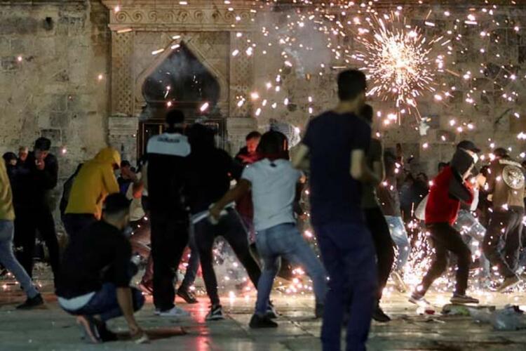 Dışişleri Bakanlığı: Şiddetle kınıyoruz