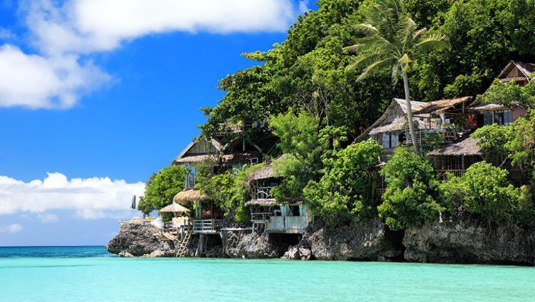 Boracay, Filipinler