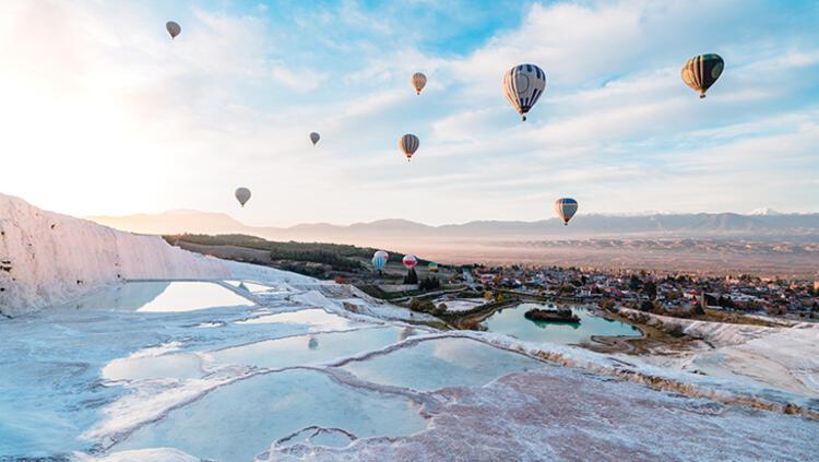 Pamukkale, Türkiye