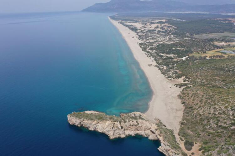 Sağlıklı ve güvenli turizmin adresi Antalya ve Muğla
