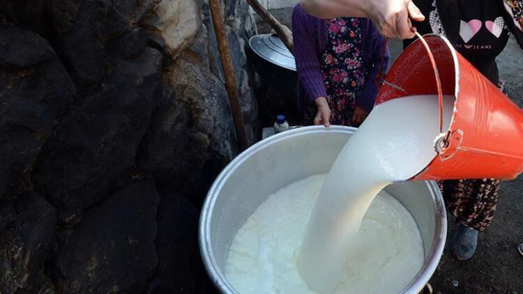 Sütte akıllara durgunluk veren 'çamaşır suyu' hilesi 1 – 60b4ac8355427e2300ca1630